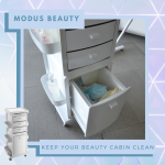 Carrello Estetica Modus Beauty