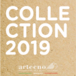 Artecno's Catalogue 2019